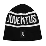 Juventus Reversible Logo Beanie by Icon Sports