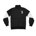 "Juventus Youth Full-Zip ""Color Block"" Track Jacket by Icon Sports"