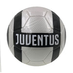 Juventus Fearless Size 5 Soccer Ball by Icon Sports