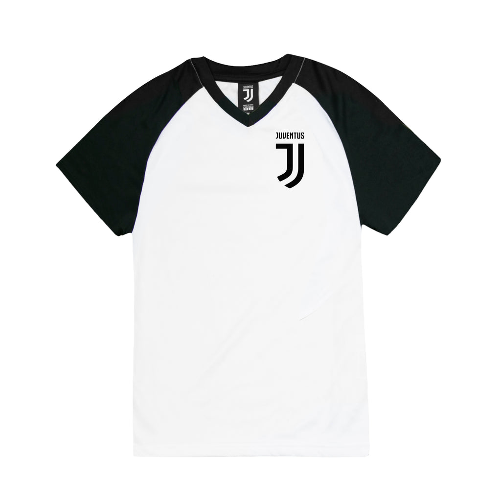 Juventus Youth Raglan Training Class T-Shirt