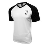Juventus Men's Logo Training Class Raglan T-Shirt