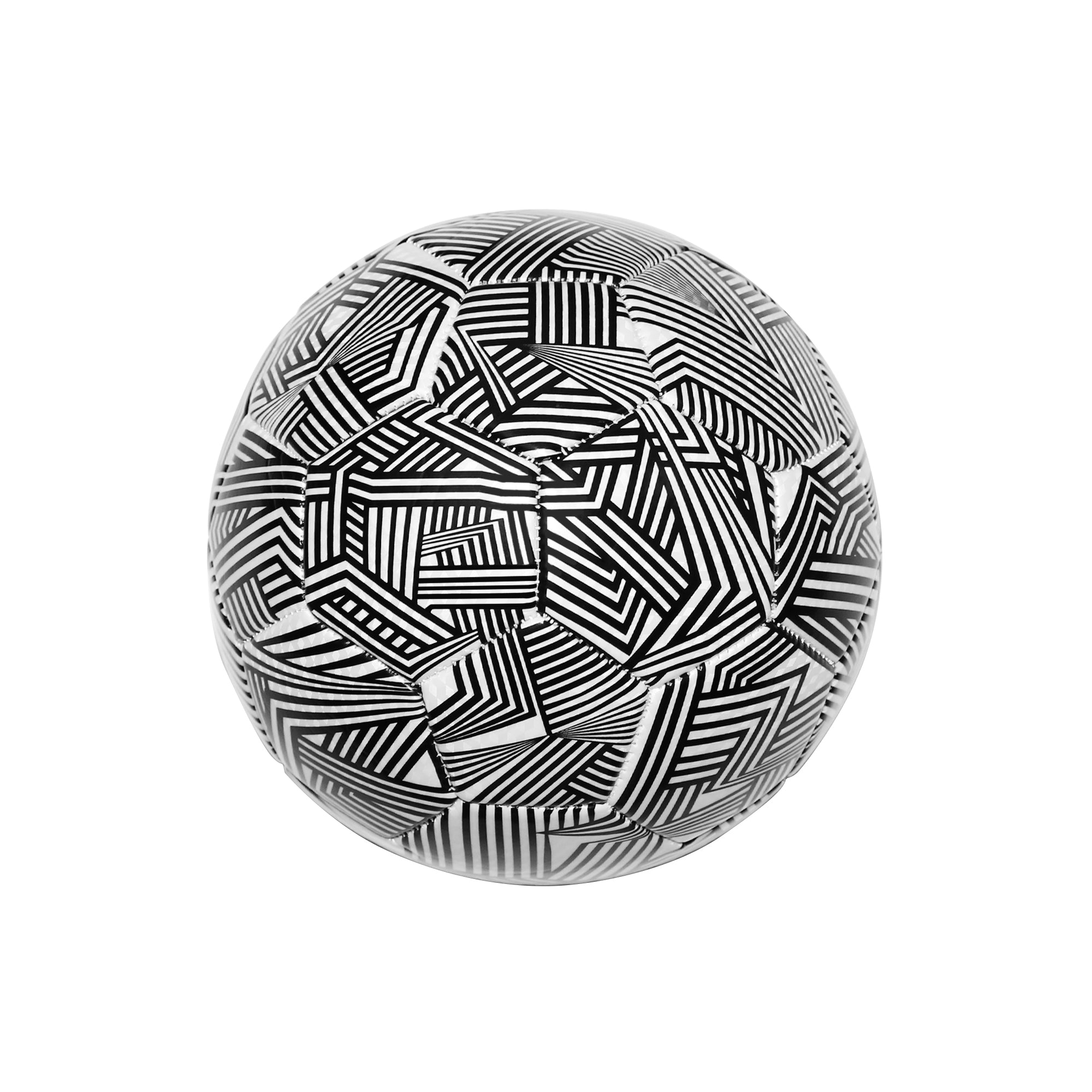 Juventus Liquified Size 5 Soccer Ball by Icon Sports