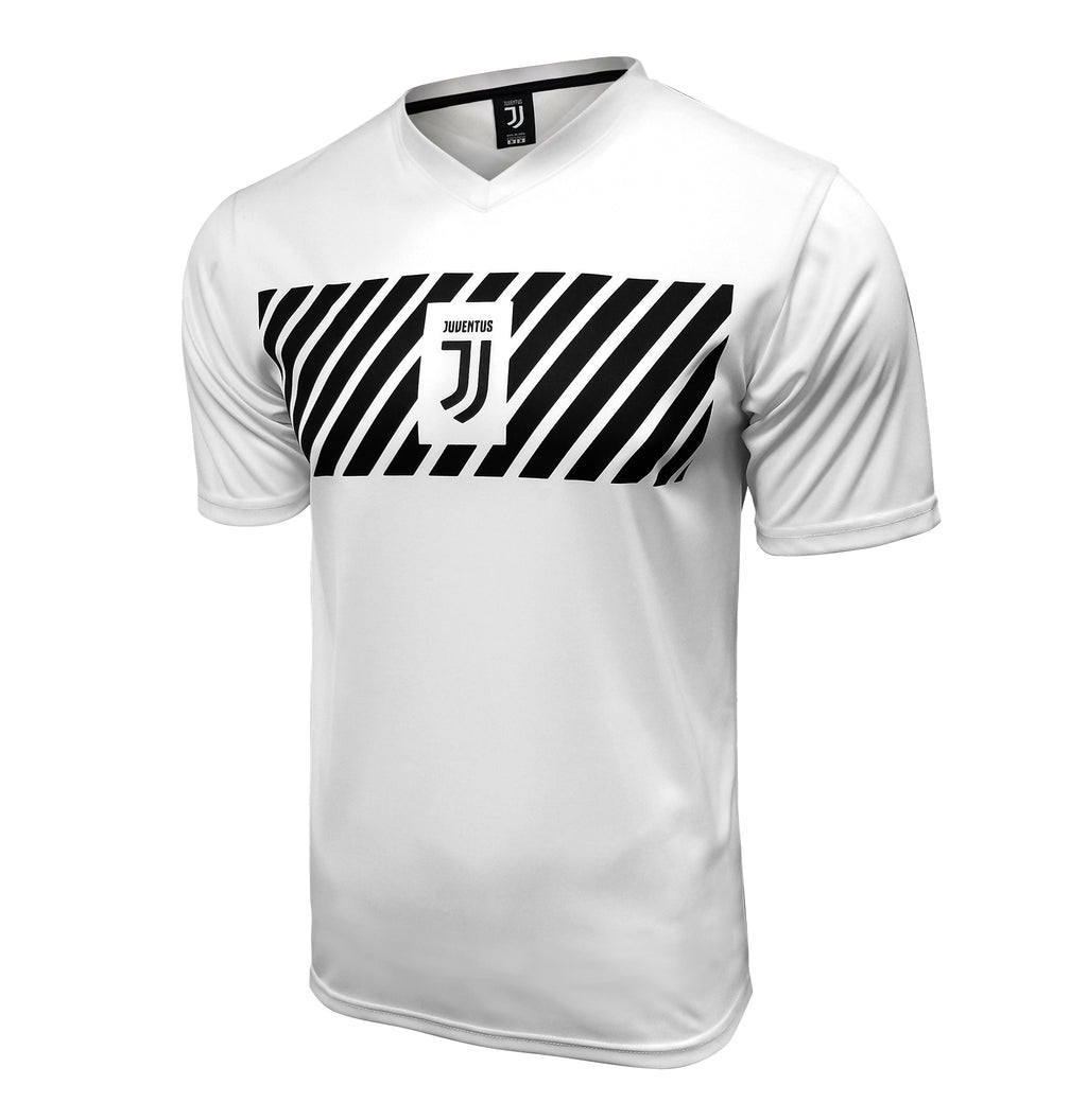 Juventus Men's Curbside Training Class T-Shirt - White