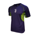 Juventus Rearview Stadium Class Poly Shirt - Navy