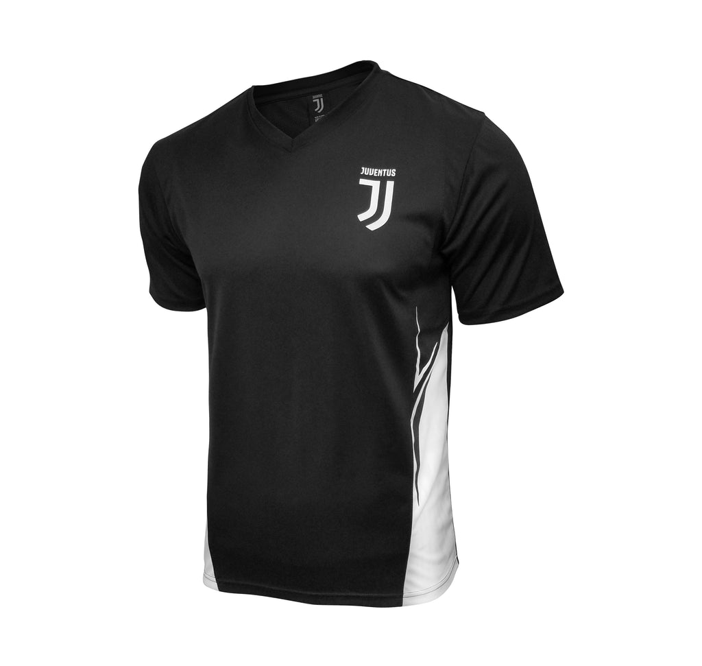 Juventus Shattered Stadium Class Poly Shirt