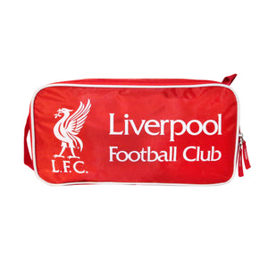 Liverpool FC Shoe Bag by Icon Sports