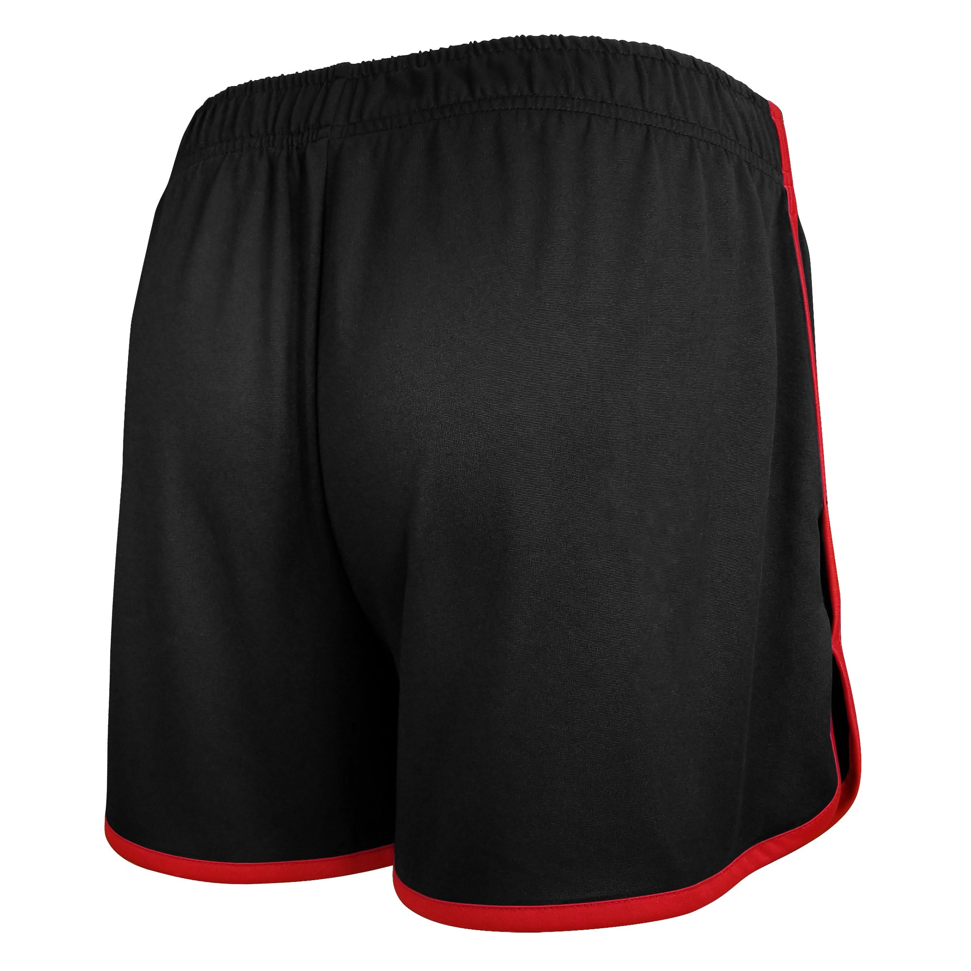 Liverpool FC Women's Track Shorts by Icon Sports