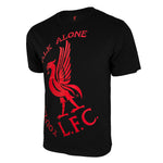 Liverpool FC Graphic T-shirts for Adults