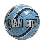 Manchester City Size 3 Soccer Ball by Icon Sports