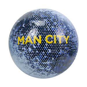 Manchester City Soccer Ball by Icon Sports