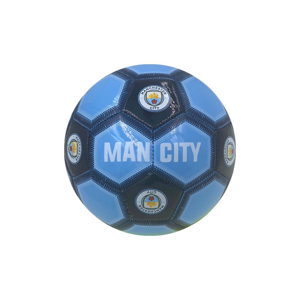 Manchester City Radical Stitch Size 2 Mini-Skill Ball by Icon Sports
