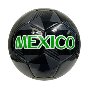 Mexico Team Regulation Size 5 Soccer Ball by Icon Sports