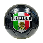 Mexico Team Regulation Size 5 Soccer Ball