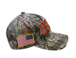 U.S. Marine Corps USMC x Mossy Oak Break-Up Country Cap by Icon Sports