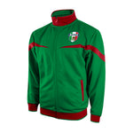 Mexico Adult Full-Zip Track Jacket by Icon Sports
