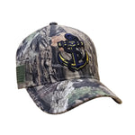 U.S. Navy x Mossy Oak Break-Up Country Anchor Cap