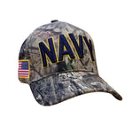 U.S. Navy x Mossy Oak Break-Up Country Cap