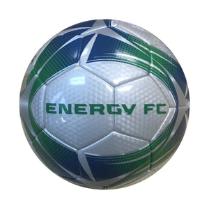 USL Oklahoma City Energy Size 5 Soccer Ball by Icon Sports