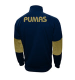Pumas UNAM Touchline Full-Zip Adult Track Jacket by Icon Sports