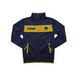 Pumas UNAM Youth Centered Full-Zip Track Jacket by Icon Sports