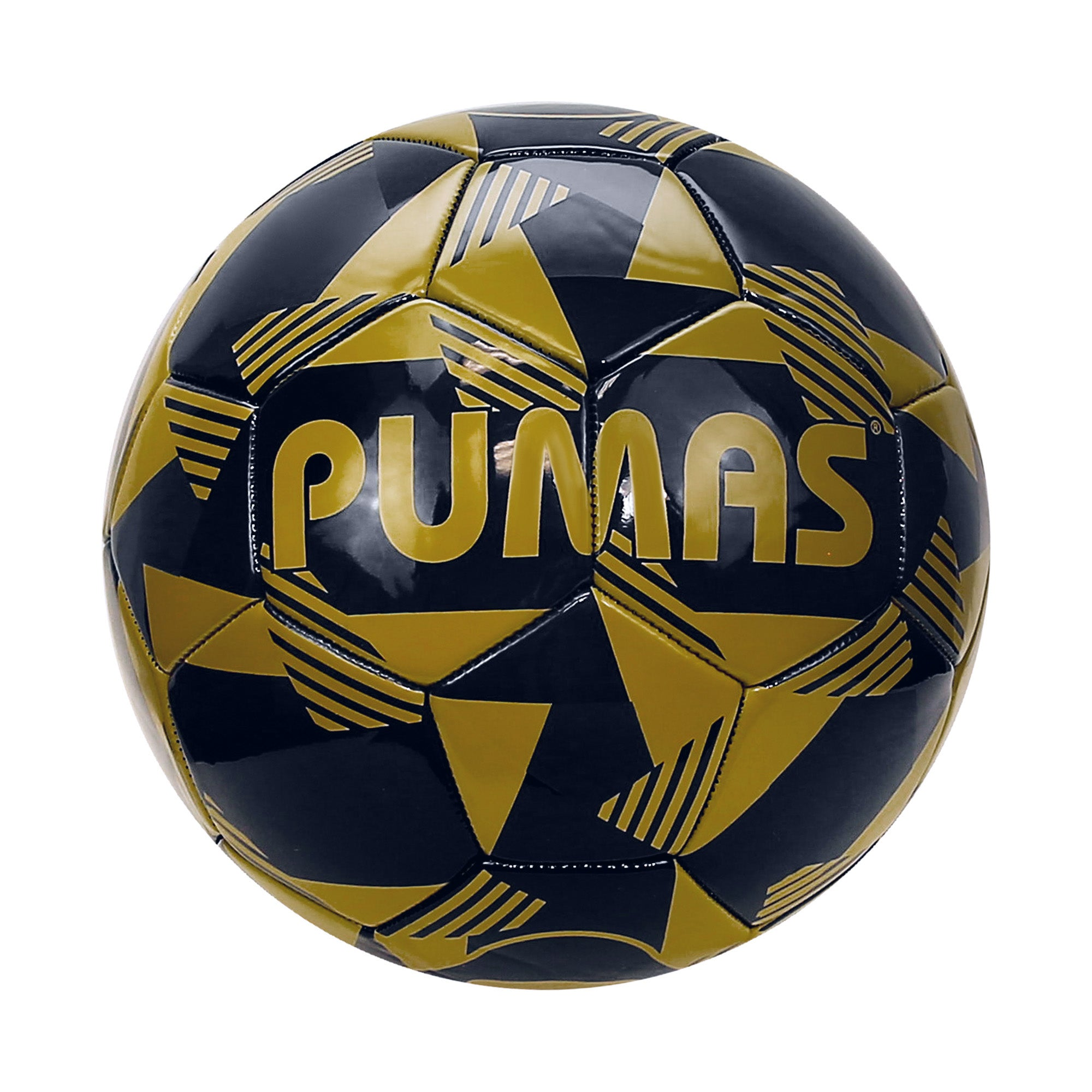 PUMAS UNAM Prism Size 5 Soccer Ball by Icon Sports