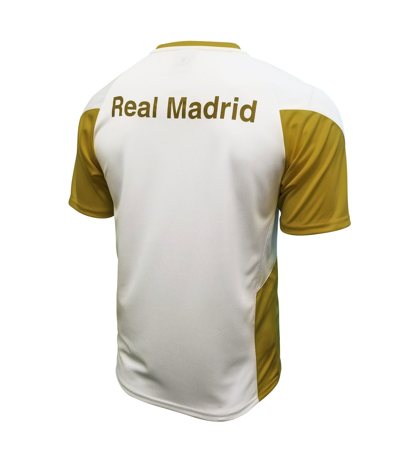 Real Madrid Ultimate Fan Pack by Icon Sports