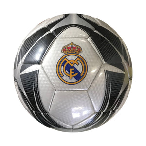 Real Madrid Regulation Size 5 Soccer Ball by Icon Sports