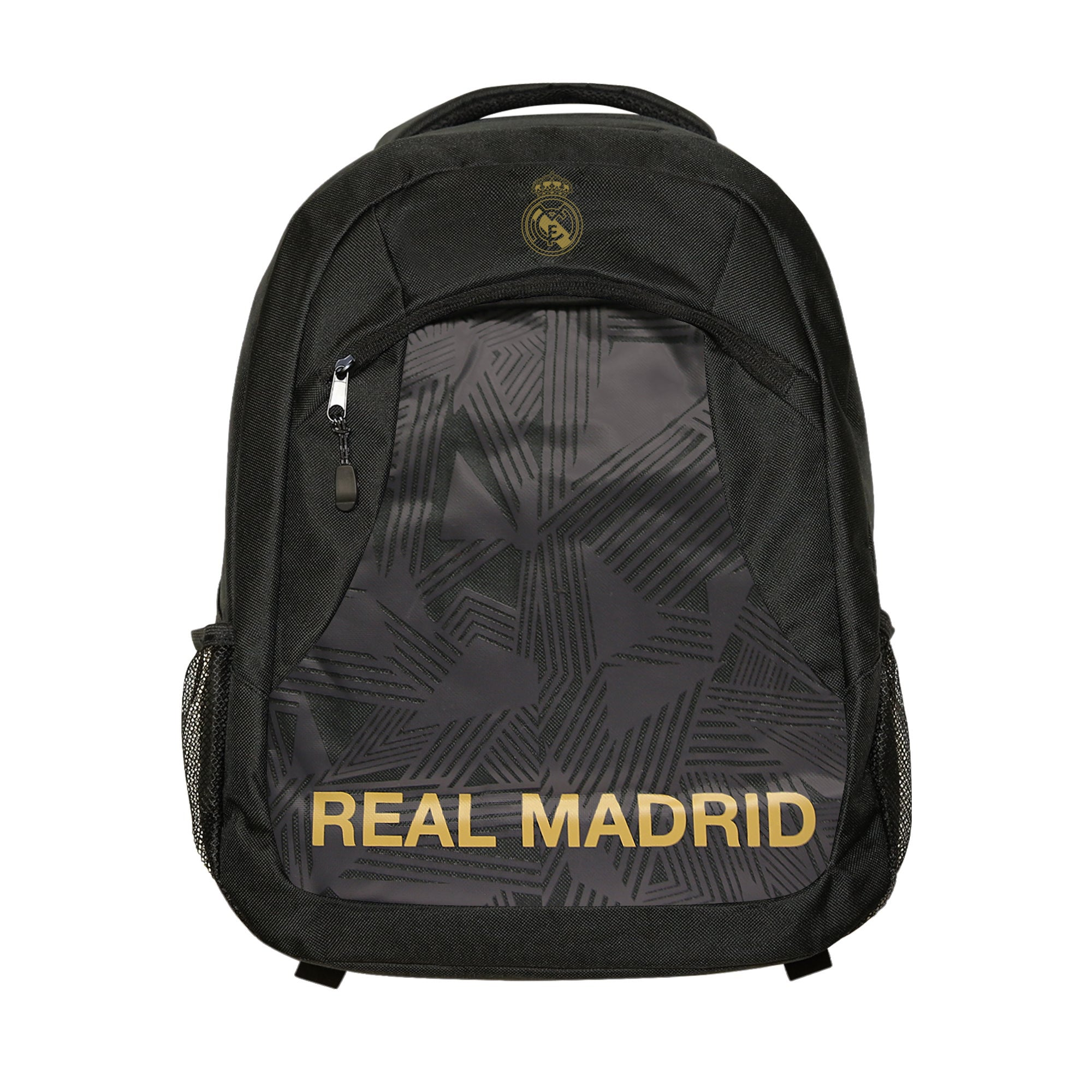Official Real Madrid Backpack by Icon Sports