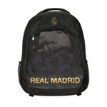Real Madrid Premium Backpack by Icon Sports