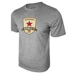 USL Sacramento Republic FC Tee - Heather Gray by Icon Sports