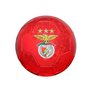 S.L. Benfica Size 2 Mini-Skill Ball by Icon Sports