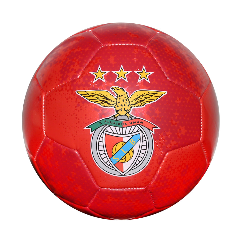 S.L. Benfica Regulation Size 5 Soccer Ball