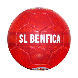 S.L. Benfica Regulation Size 5 Soccer Ball by Icon Sports