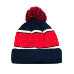 "USA ""Pegged"" Adult Unisex Beanie by Icon Sports"