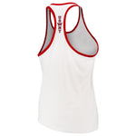 U.S. Soccer USWNT Women's Racerback Tank by Icon Sports