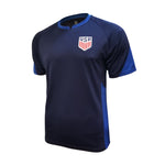 U.S. Soccer USMNT Game Class Shirt by Icon Sports