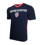 U.S. Soccer USMNT Elite Game Class Shirt by Icon Sports