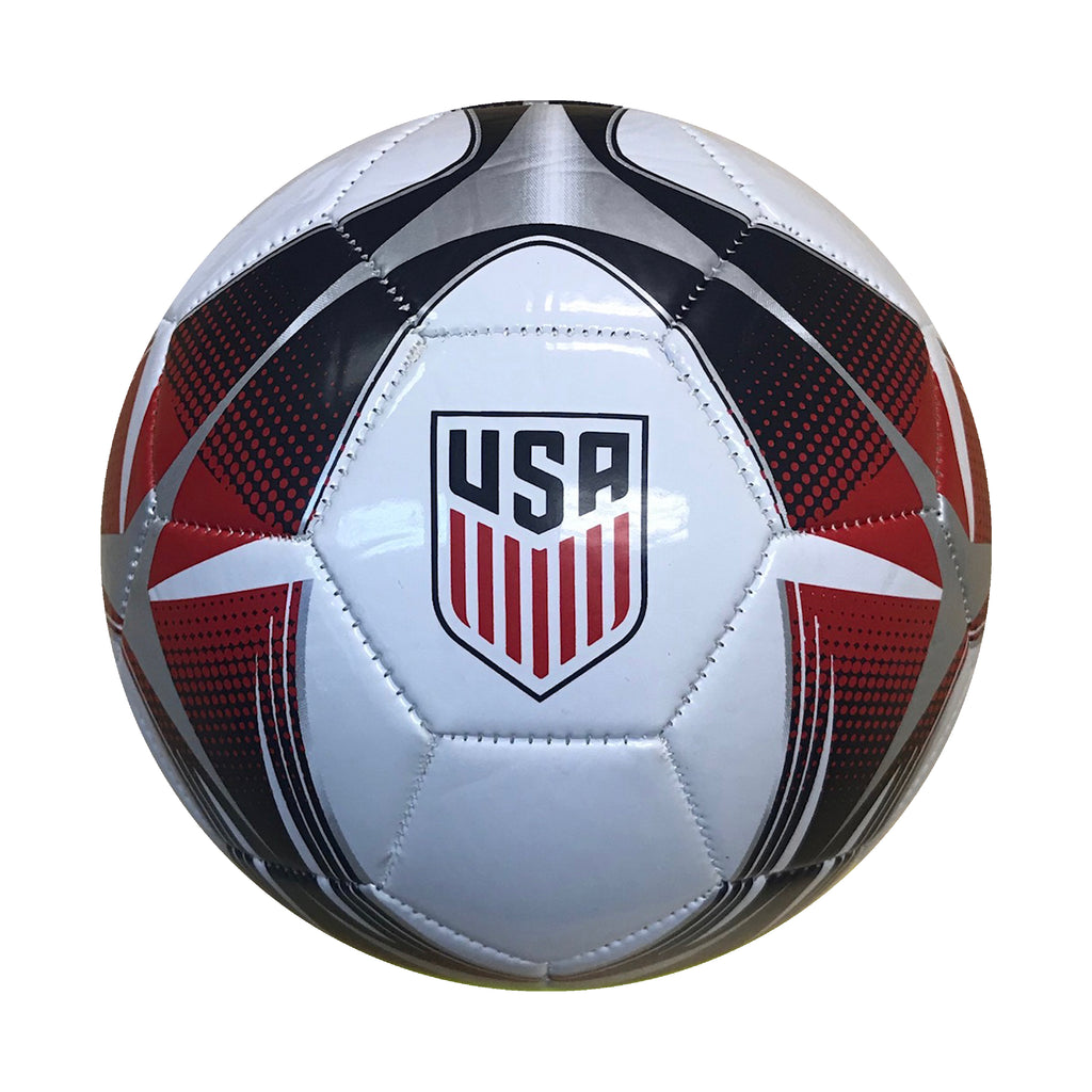U.S. Soccer Official Regulation Junior Size 3 Soccer Ball