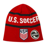 USMNT Reversible Beanie by Icon Sports