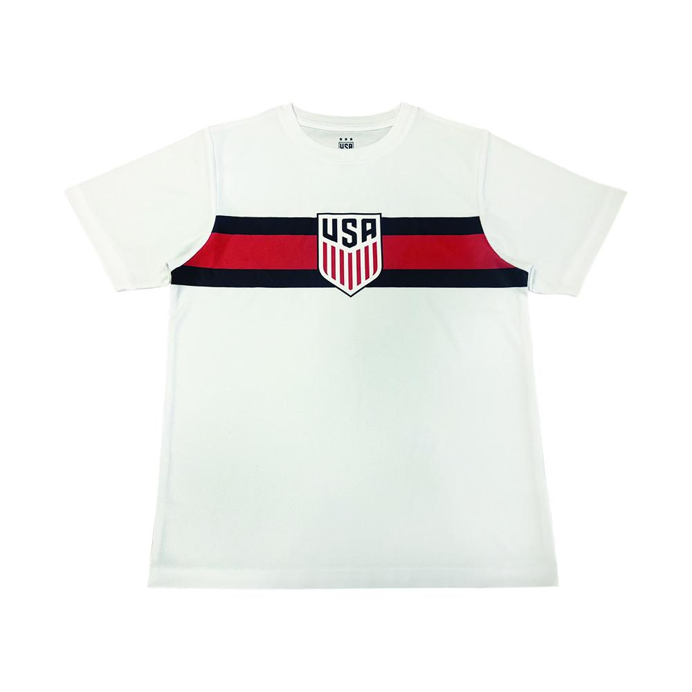 U.S. Soccer Youth Graphic Fan Shirt by Icon Sports