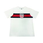 U.S. Soccer Youth Graphic Fan Shirt