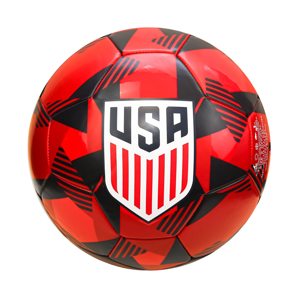 U.S. Soccer USMNT Inked Size 5 Ball by Icon Sports