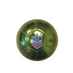 U.S. Soccer USWNT Player Signature Size 2 Mini Skill Ball