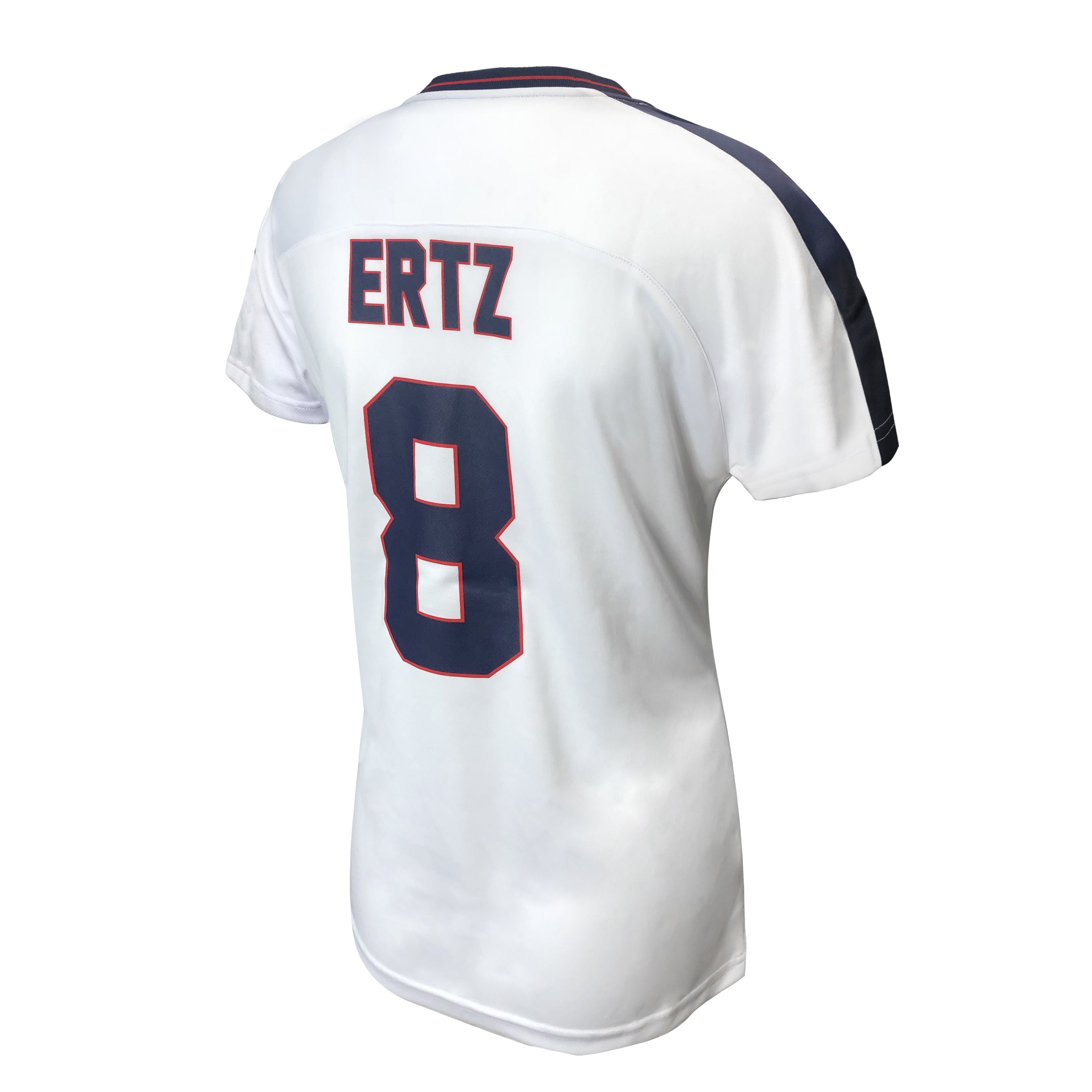 USWNTPA Julie Ertz Women's Game Day Shirt by Icon Sports