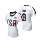 USWNTPA Julie Ertz Women's Game Shirt by Icon Sports