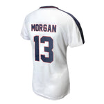 USWNTPA Alex Morgan Women's Game Shirt by Icon Sports