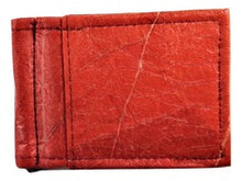 Load image into Gallery viewer, Money Clip Wallet / Cardholder - Lanna Collection