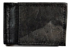 Money Clip Wallet / Cardholder - Lanna Collection