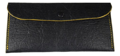 Pouch / Purse / Pencil case - Pinatex and Cork Collection