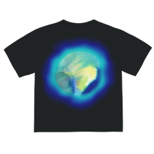 "Load image into Gallery viewer, ""INTERPLANETARY"" T-SHIRT - BLACK"